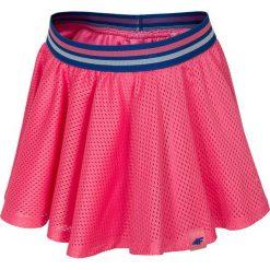 Spódniczki dziewczęce: Spódniczka dla małych dziewczynek JSPUD107 – RÓŻOWY NEON