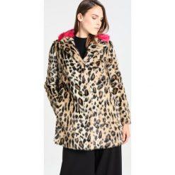 Płaszcze damskie pastelowe: Canadian Classics Płaszcz zimowy leo/fuchsia