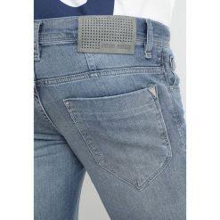 Jeansy męskie regular: Antony Morato SUPER DON GIOVANNI  Jeans Skinny Fit blu denim