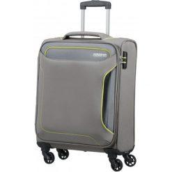 American Tourister Walizka 55, Szary. Szare walizki marki American Tourister, małe. Za 319,00 zł.