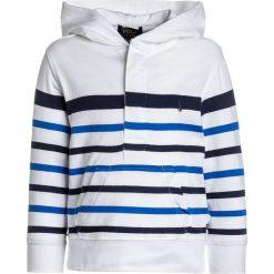 Polo Ralph Lauren HOOD Bluzka z długim rękawem white multi. Białe t-shirty chłopięce Polo Ralph Lauren, z bawełny, z długim rękawem. Za 269,00 zł.