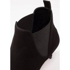 Botki damskie lity: Whistles KITTEN Ankle boot black