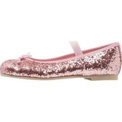 Pretty Ballerinas Baleriny z zapięciem kylie pink. Czarne baleriny dziewczęce marki Pretty Ballerinas. Za 369,00 zł.