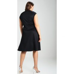 Sukienki hiszpanki: Anna Field Curvy Sukienka letnia black/offwhite