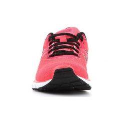 Buty do biegania Asics  Gel-Zaraca 5 T6G8N-2090. Czarne buty do biegania damskie marki Asics. Za 223,30 zł.