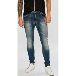 Scotch & Soda - Jeansy 144790. Niebieskie jeansy męskie skinny marki House, z jeansu. Za 549,90 zł.