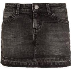 Spódniczki: Cars Jeans KIDS BORGHID SKIRT  Spódnica jeansowa black