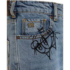 Scotch Shrunk FELIX AMS BLAUW DEAN  Jeansy Straight Leg blue denim. Niebieskie jeansy chłopięce Scotch Shrunk. Za 379,00 zł.