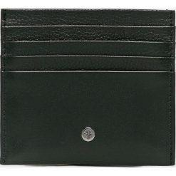 Joop! - Portfel skórzany. Czarne portfele męskie JOOP!, z materiału. W wyprzedaży za 179,90 zł.