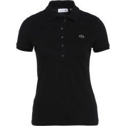 T-shirty damskie: Lacoste PF7845 Koszulka polo black