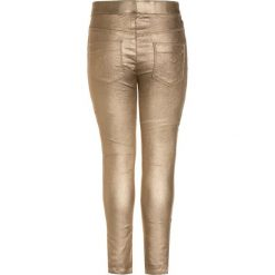 Jeansy dziewczęce: Retour Jeans GERALDINE Jeans Skinny Fit gold