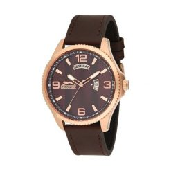Biżuteria i zegarki: Slazenger SL.09.1172.1.02 - Zobacz także Książki, muzyka, multimedia, zabawki, zegarki i wiele więcej