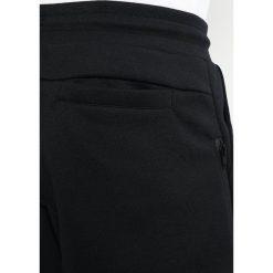 Spodnie dresowe męskie: YOURTURN TECH LOOK Spodnie treningowe black