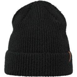 Barts - Czapka Ray Beanie black. Czarne czapki zimowe męskie marki Barts, z dzianiny. W wyprzedaży za 59,90 zł.