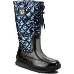 Śniegowce CAPRICE - 9-26408-29 Ocean Comb 880. Niebieskie buty zimowe damskie Caprice, z materiału. W wyprzedaży za 279,00 zł.