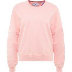 Bluzy rozpinane damskie: 7 for all mankind Bluza quartz pink