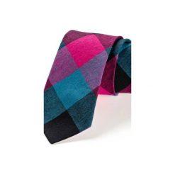 Krawaty męskie: Krawat męski RUBI