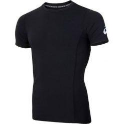 Asics Base Top T-shirt 141104-0904. Białe t-shirty męskie marki Asics, m, z materiału. W wyprzedaży za 89,99 zł.