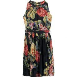 Sukienki: Anna Field FLORAL Sukienka letnia black