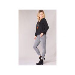 Jeansy slim fit Freeman T.Porter  Alexa Slim SDM. Niebieskie jeansy damskie relaxed fit marki Reserved. Za 439,00 zł.