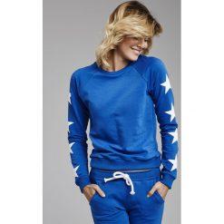 Cardio Bunny - Bluza Jenny. Białe bluzy sportowe damskie marki Top Secret, bez rękawów. W wyprzedaży za 99,90 zł.