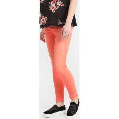 LOVE2WAIT SOPHIA DESTROYED SUPERSTRETCH Jeans Skinny Fit orange. Pomarańczowe boyfriendy damskie LOVE2WAIT. Za 299,00 zł.