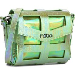Torebki klasyczne damskie: Torebka NOBO – NBAG-E4103-CM08 Zielony
