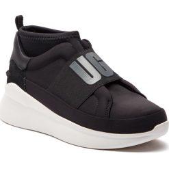 Sneakersy damskie: Sneakersy UGG - W Neutra Sneaker 1095097 W/Blk