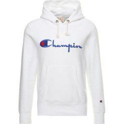 Bejsbolówki męskie: Champion Reverse Weave Bluza z kapturem white