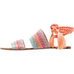 Rzymianki damskie: Schutz Sandały multicolor
