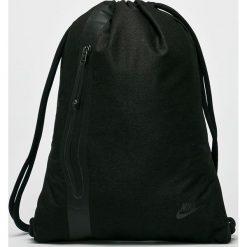 Nike Sportswear - Plecak. Czarne plecaki męskie Nike Sportswear, z poliesteru. Za 99,90 zł.
