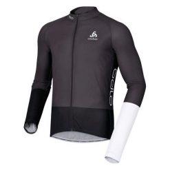 Odlo Koszulka Stand-up collar l/s TELEGRAPHE r.L (410962/30239). Czarne koszulki sportowe męskie marki Odlo, l. Za 439,95 zł.