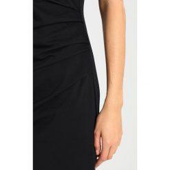 Sukienki hiszpanki: Kaffe INDIA IVY Sukienka z dżerseju black deep