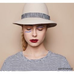 Kapelusze damskie: Kapelusz Jolie B