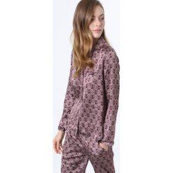 Koszule nocne i halki: Etam – Bluzka piżamowa CHEMISE