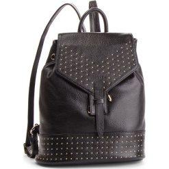 Plecak WITTCHEN - 86-4E-375-1 Czarny. Czarne plecaki damskie Wittchen, ze skóry, eleganckie. Za 729,00 zł.