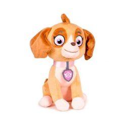 Przytulanki i maskotki: Maskotka Psi Patrol 27 cm – Skye (760014685G)