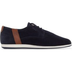 Trampki męskie: Skórzane buty sportowe Wadden