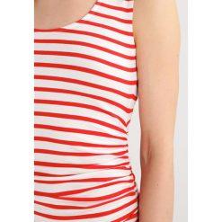 Sukienki hiszpanki: Baukjen HANNA Sukienka letnia red/white