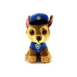 Maskotka TY INC Beanie Babies Chase - Psi Patrol 15 cm 41208. Brązowe przytulanki i maskotki marki TY INC. Za 29,99 zł.