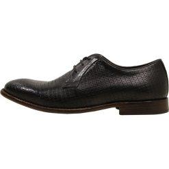 Buty wizytowe męskie: Camerlengo Eleganckie buty nero