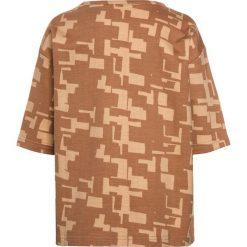 Mainio CHILDRENS WITH 3/4 SLEEVES Bluza ochre. Brązowe bluzy chłopięce marki Reserved, l, z kapturem. Za 159,00 zł.