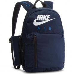 Plecak NIKE - BA5767 453. Niebieskie plecaki męskie Nike, z materiału. Za 109,00 zł.
