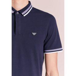 Koszulki polo: Emporio Armani Koszulka polo blu indigo