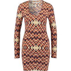 Sukienki hiszpanki: Ivyrevel BAHAMA Sukienka letnia multicoloured