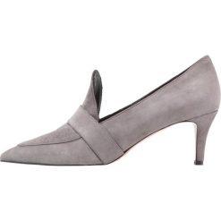 Buty ślubne damskie: Oxitaly SARA Czółenka dust