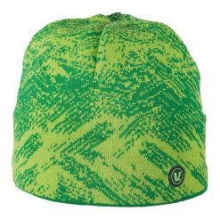 Czapki męskie: Viking Czapka Regular 8925 zielona (2108925UNI)