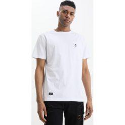T-shirty męskie z nadrukiem: Cayler & Sons SMALL ICON TEE Tshirt z nadrukiem white/black
