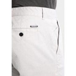 Spodnie męskie: Sisley Spodnie materiałowe light grey