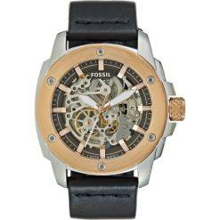 Biżuteria i zegarki: Fossil Zegarek black